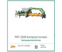PRT 2500