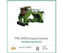 PRS 2500