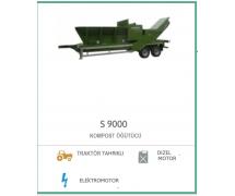 S 9000