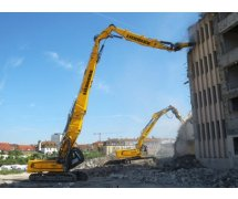 R 950 Demolition Litronic