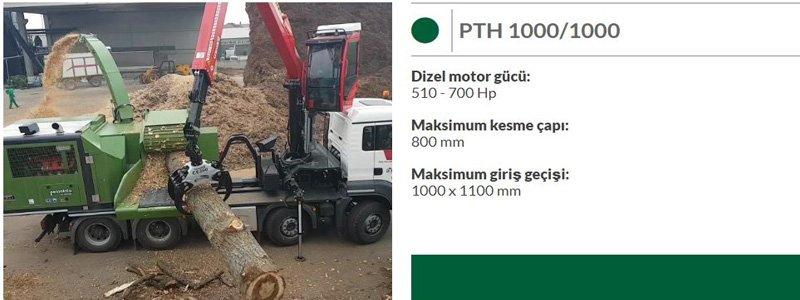 PTH 1000/1000
