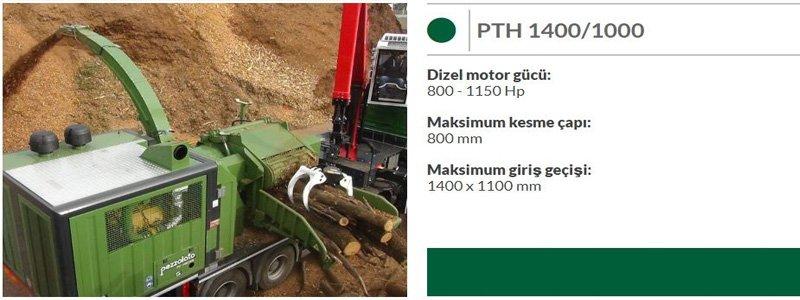 PTH 1400/1000