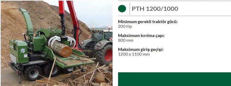 PTH 1200/1000