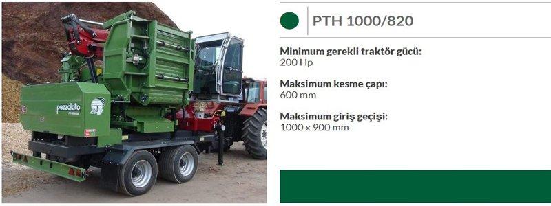 PTH 1000/820