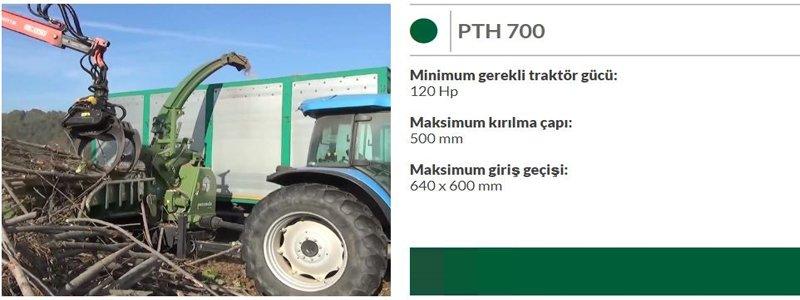 PTH  700
