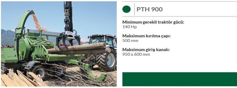 PTH  900
