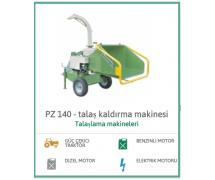 PZ-140 CİPS MAKİNASI